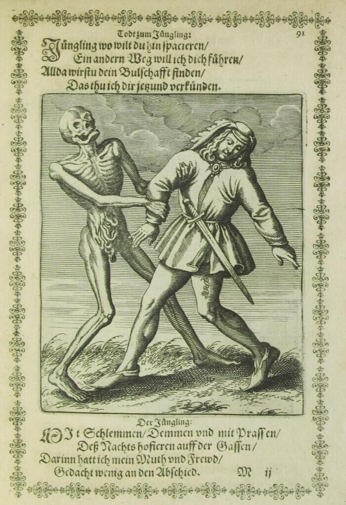 0a751b6fb7b La danse macabre du Grand-Bâle